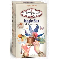 Magic Box BIO