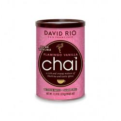 David Rio Flamingo Vanille Chai 398g