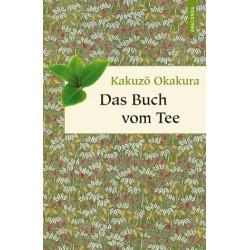 Das Buch vom Tee - livre
