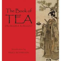 The Book of Tea - livre