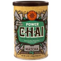 David Rio Power Chai Matcha 398g