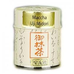 Matcha Uji no Sato 40g