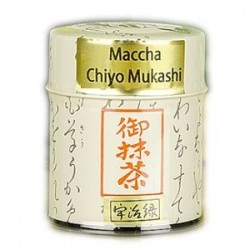 Maiko Matcha Chiyo Mukashi 40g