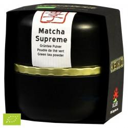 Matcha Keiko Supreme Bio 30g
