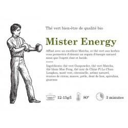 Mister Energy 100g