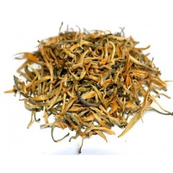 Wild Yunnan Golden Tips 100g