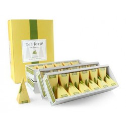 Event Box - Ginger Lemongrass 48