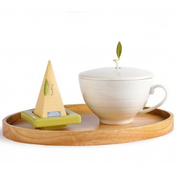 Tea Tasting - Coffret Petite