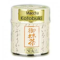 Maiko Matcha Kotobuki 40g