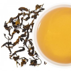 Oriental Beauty Superior Oolong BIO