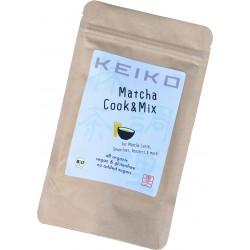 Matcha Keiko Premium Bio 30g