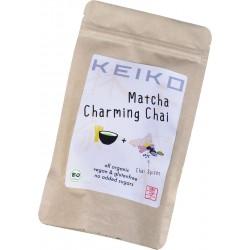 Matcha Charmin Chai Bio 50g
