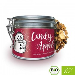 CandyApple Bio boîte 100g