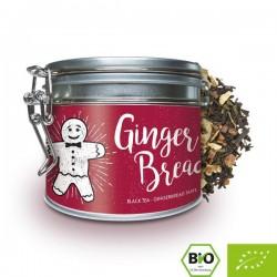 GingerBread Bio boîte 100g