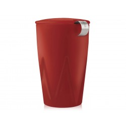 KATI Cup Cranberry Red