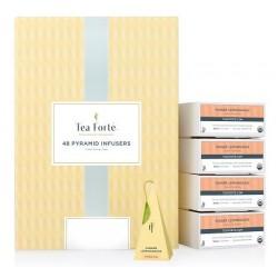 Event Box 48 - Ginger Lemongrass