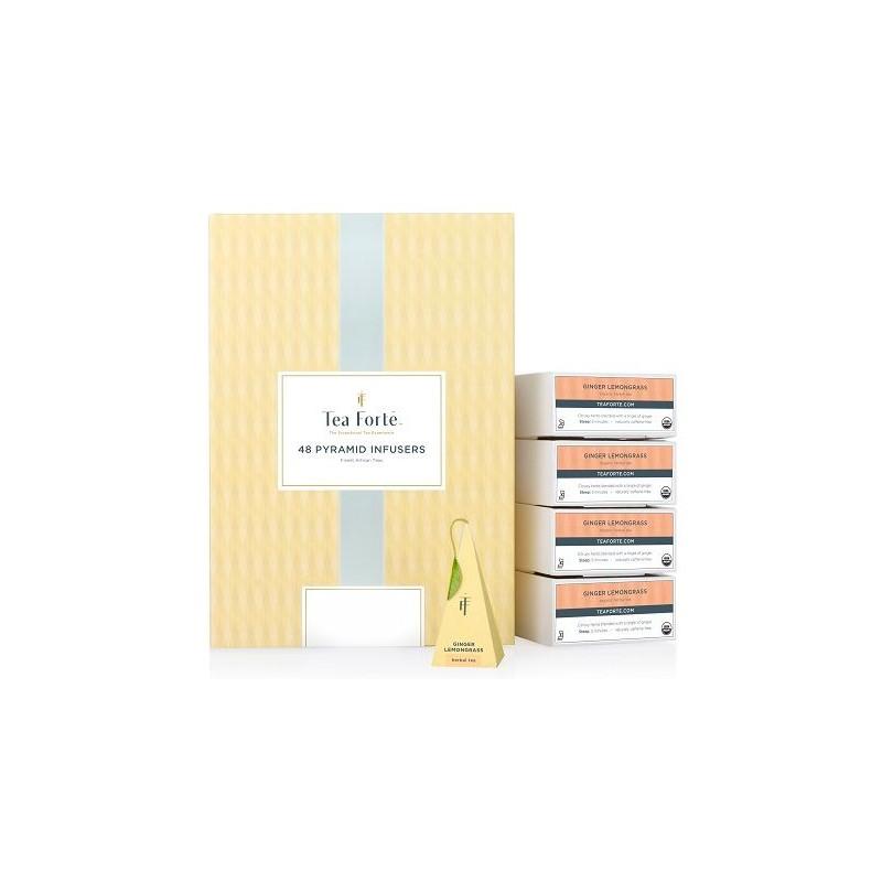 Event Box 48 - White Ambrosia