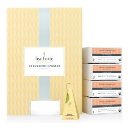 Event Box 48 - Estate Darjeeling Bio