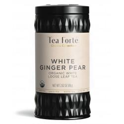 White Ginger Pear Bio 80g
