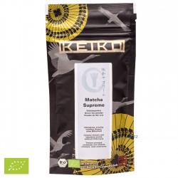 Matcha Keiko Supreme Bio 50g