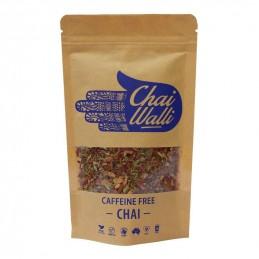 11 Spice Chai (sans théine) Chai Walli
