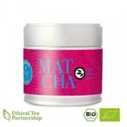 Matcha Chai Bio 30g