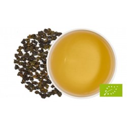 Taiwan Four Seasons Oolong BIO 100g
