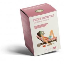 Trink Meer Tee - Wat denn hier los - Earl Grey BIO