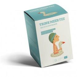 Trink Meer Tee - Nichtschwimmer - Früchtetee mit Pfefferminze BIO