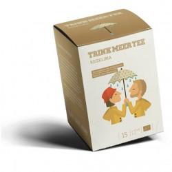 Reizklima - Aromatisierter Kräutertee BIO - Trink Meer Tee
