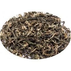 Kekecha - thé jaune 50g