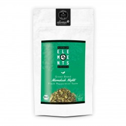 Marrakesh Nights Bio boîte 100g