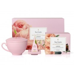 Coffret collection JARDIN