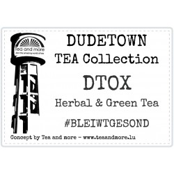 Dudetown DTOX Collection