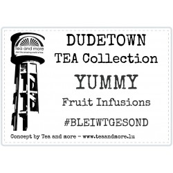 Dudetown YUMMY Collection