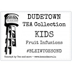 Dudetown KIDS Collection