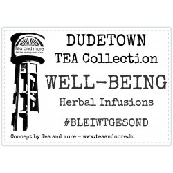Dudetown WELL-BEING Collection