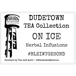 Dudetown ICE-TEA Collection