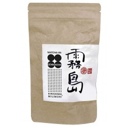 Matcha-Iri Genmaicha Kirishima Bio 80g