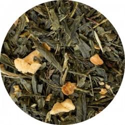 Déjà Bu 80g (thé vert mélange)