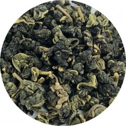 Fall Pear Oolong Taiwan 50g
