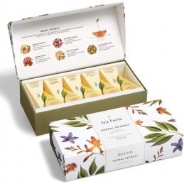 Tea Forté Herbal Retreat -...