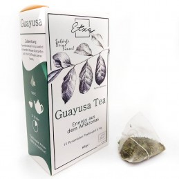 Guayusa nature Bio Etza (15...