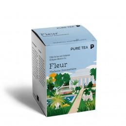 Fleur - 13 variations BIO
