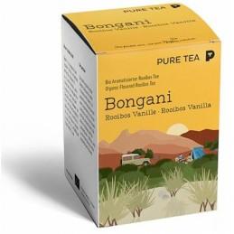 Bongani - Rooibos Vanille Bio