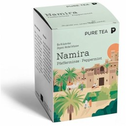 Namira - Tisane Menthe Bio