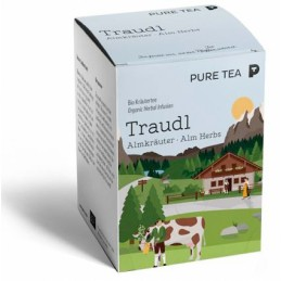 Traudl - Tisane aux Herbes...