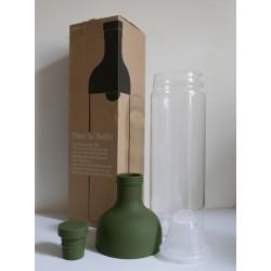 Bouteille d'infusion pour thé glacé - 750ml