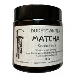 Matcha Konnichiwa! 30g